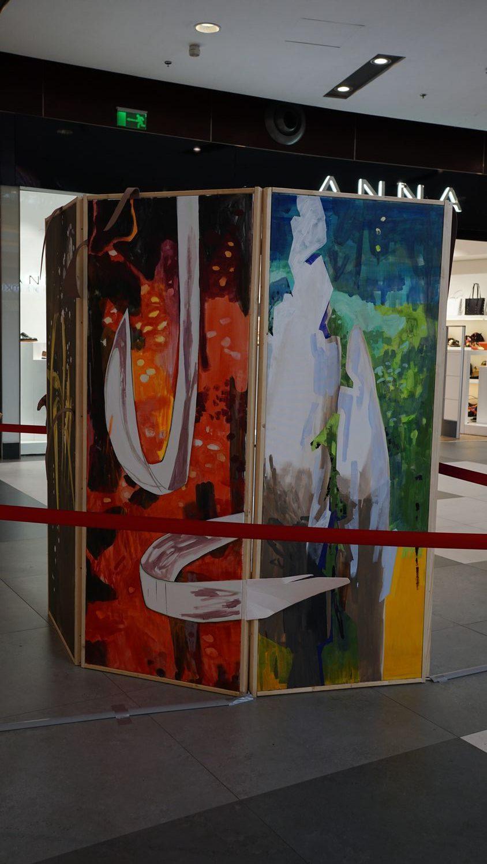 Iele 2 Exhibition 2018 - Ioana Niculescu Aron